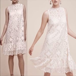 🆕Anthropologie Floreat Manon Lace Dress